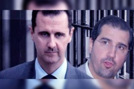 واشنطن بوست : نظام الاسد يعيش اصعب حالاته منذ تسعة اعوام .
