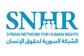 الشبكة السورية لحقوق الإنسان : لايزال3364  من  العاملين في الرعاية الصحية  قيد الاعتقال/الاختفاء القسري لدى نظام الأسد .