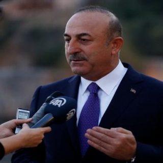 وزير الخارجية التركي: اللجنة الدستورية السورية ستدخل بالمضامين في الجولة الخامسة