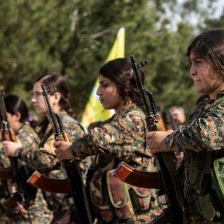 """تجنيد """"قسد"""" الإجباري: كابوس سوري"""
