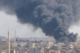 إدلب.. بين التفاهمات الهشة والحرب الحارقة
