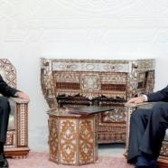 مسودة أميركية» لاتفاق سوري ـ إسرائيلي في 2011: استعادة الجولان مقابل التخلي عن إيران