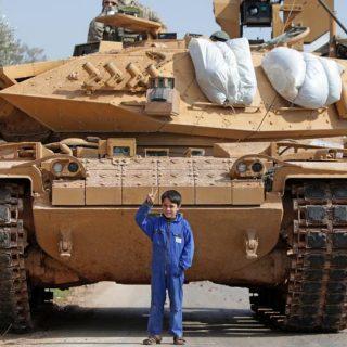 """إدلب بعد عام من """"درع الربيع"""": حدود سوتشي لم ترسم بعد"""