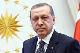 الرئيس التركي:  نظام الأسد يشكل تهديداً لجنوب بلادنا.