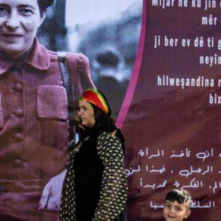67 استهدافاً لسوريات على خلفية عملهن في الشأن العام  مقتل 13843 امرأة خلال عشر سنوات