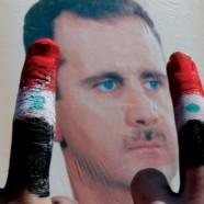 وثيقة أوروبية ترفض مسبقاً الانتخابات الرئاسية السوريةالدول الأعضاء بدأت مناقشتها… و تنشر مضمونها