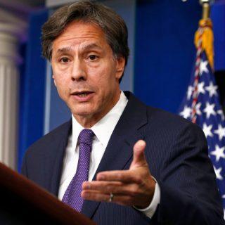 """مقتطفات من خطاب وزير الخارجية الأمريكي بعنوان: """"سياسة خارجية للشعب الأميركي"""