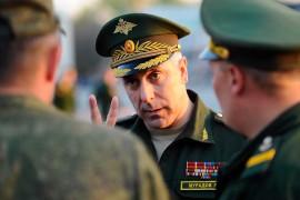 رستم مرادوف..ذراع روسية من الشيشان إلى كاراباخ مروراً بسورية