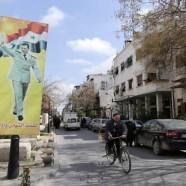 العقيد عبد الجبار العكيدي : مسرحية الأسد القادمة