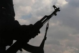 مجهولون يقتلون مدنياً  في مدينة الحراك في الريف الشرقي لمحافظة درعا   .