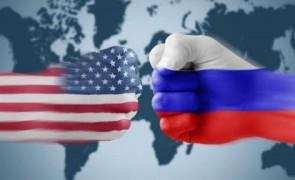 وزارة الدفاع الروسية تعلن  اعتراض قواتها لدورية أمريكية في شمال شرق سوريا