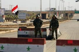 نظام الأسد يطلب تجنيد 500 جندي لإدلب و يغريهم بالتعفيش والنهب.
