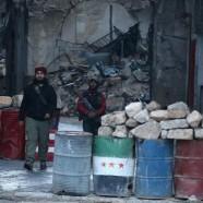 السؤال السكين: لماذا لم يُستَكمل تحرير حلب؟