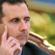 بشار الأسد و سؤال البديل
