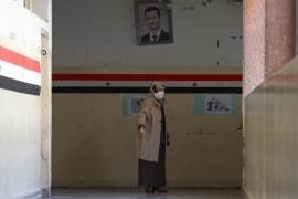 """""""بشار سيد الفوضى""""… الرئيس حين يهتزّ بدنه"""