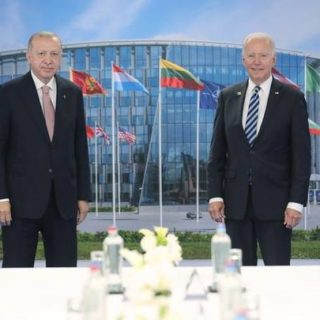 قمة كسر الجليد بين أردوغان وبايدن .. ماذا بعد؟