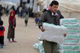 مساومات أميركية روسية بشأن سورية؟