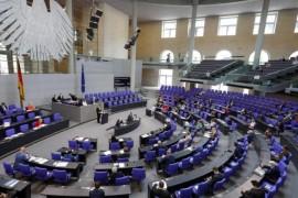 ألمانيا تحظر أعلام حماس وحزب العمال الكردستاني