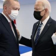 أردوغان – بايدن: السيوف إلى أغمادها؟