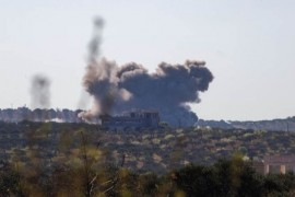 هل يستطيع النظام وحلفاؤه شن هجوم جديد على إدلب؟