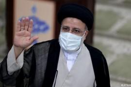 منظمة العفو تدعو للتحقيق مع الرئيس الإيراني المنتخب .