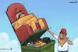 الاستبداد والفساد صنوان .. سورية مثالاً
