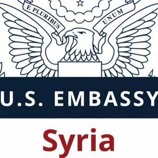 السفارة الأمريكية بدمشق :  نظام الأسد وقتل وعذب وأخفى قسريًا وجند عشرات الآلاف من الأطفال السوريين.