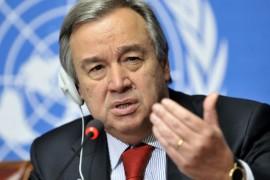 الأمم المتحدة تدرج ميليشيات  الأسد على اللائحة السوداء للدول والجماعات المنتهكة لحقوق الأطفال.