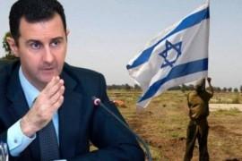 صحيفة إسرائيلية تكشف فحوى رسائل لنظام الأسد إلى إسرائيل .