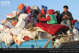 في اليوم العالمي للاجئين: لا يزال أزيد من نصف الشعب السوري مشرَّد قسرياً بين نازح ولاجئ وغير قادر على العودة