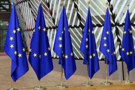 بعثة الاتحاد الأوروبي الرسمية إلى سورية تنفي روايات عديدة لنظام الأسد.