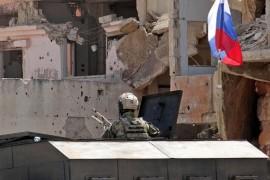 درعا ونهاية الرهان على الحل الدولي في سورية