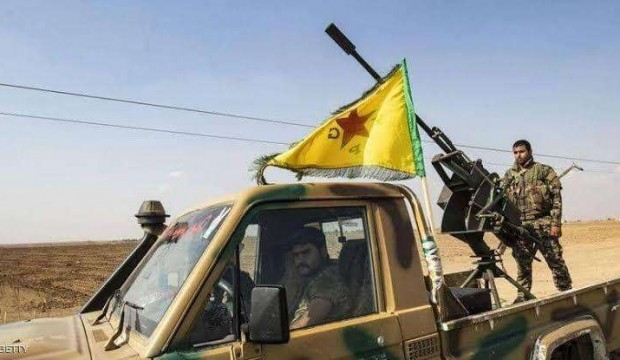 ميليشيات قسد تعتقل ما يقارب 20شابا في ريف الرقة بتهمة التواصل مع الجيش الوطني .