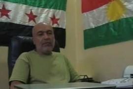 أزاد عثمان :رابطة المستقلين الكرد تستمر في دعم أهالي عفرين للعودة إلى مدينتهم .