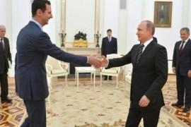 عندما يستدعي بوتين مرؤوسه.. بايدن يضبط إيقاع الدب الروسي