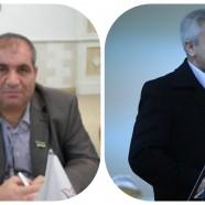 الدكتور ياسر العيتي والمحامي رديف مصطفى وهموم إصلاح المحرر.