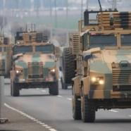 رسائل الميدان النارية بين صواريخ بوتين وتهديدات أردوغان