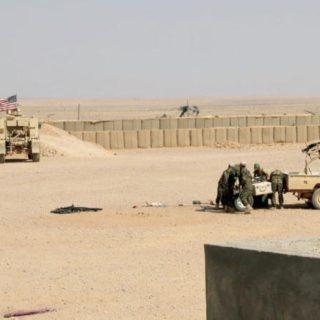 مَن قصف «القلعة الأميركية» في سوريا… ولماذا؟